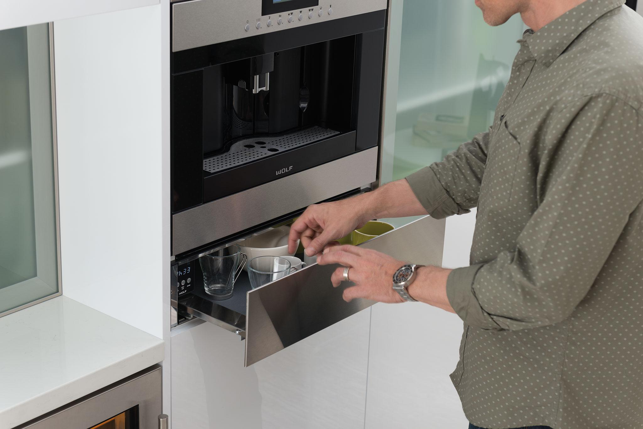 en v b product zug architonic cabinets ambient warming from drawer by kitchen