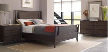 Hudson Queen Bed - Floor Model