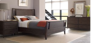 Hudson Cal King Bed