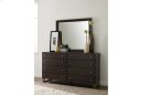 Austin by Rachael Ray Rect. Mirror Product Image
