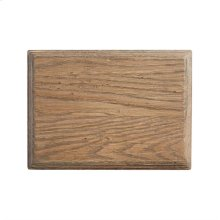 Villa Couture - Vintage Oak Finish Sample
