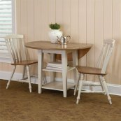 3 Piece Drop Leaf Set