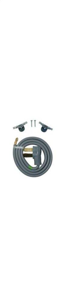 4' 3-Wire 40 amp Range Cord