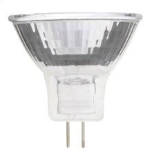 Light Bulb -12V 20W MR11 (2 pack)
