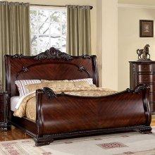 Queen-Size Bellefonte Bed