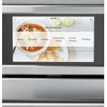 "Cafe Cafe 30"" Smart Five In One Oven With 120v Advantium &Reg; Technology"