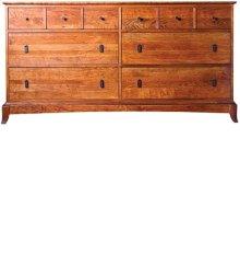 Sabin Double Dresser