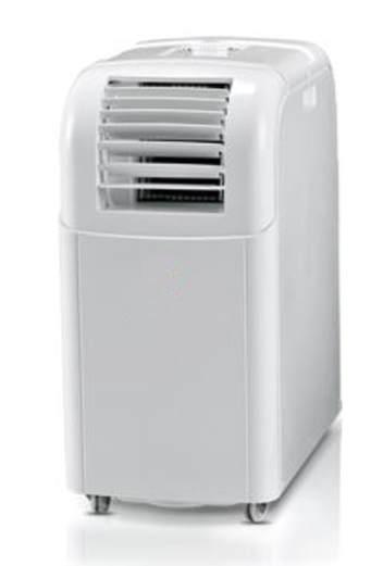 Cpce10a1 Crosley Portable Air Conditioner White White