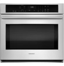"""30"""" Single Wall Oven with Glass Touch Controls"""
