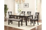Monterey Dining Bench Product Image