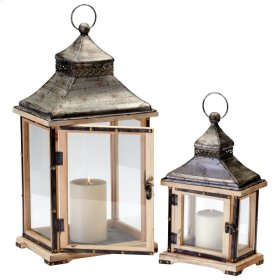 Oxford Lanterns S/2