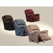 Rocker Recliner w/Deluxe Heat & Massage Product Image
