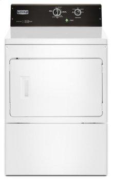 7.4 cu. ft. Commercial-Grade Residential Dryer