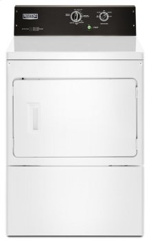 7.4 cu. ft. Commercial-Grade Residential Dryer-CLOSEOUT
