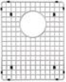 Stainless Steel Sink Grid (fits Precision & Precision 10 1-3/4 Bowl Right Bowl) - 223189 Product Image