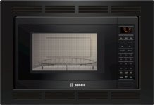 800 Series Built-in Convection Microwave 800 Series - Black HMB8060