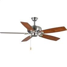 """Edgefield Five-Blade 52"""" ceiling fan"""