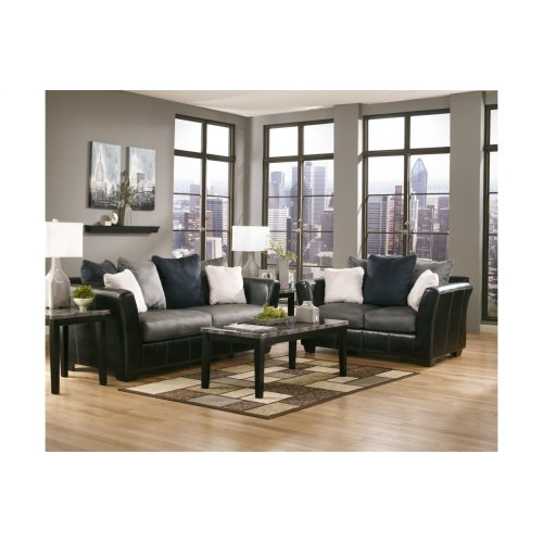 3 PIECE SET (COFFEE AND 2 END TABLES)