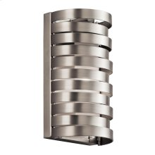 Roswell Collection Roswell 1 Light Halogen Wall Sconce - NI
