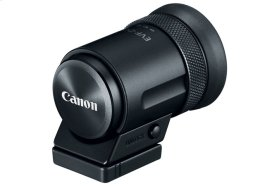 Canon Electronic Viewfinder EVF-DC2 Black Electronic Viewfinder