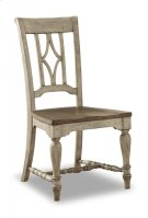 Plymouth Dining Chair Product Image