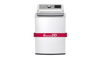 5.8 CU.FT Top Load Washer With 6motion Technology