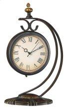 Dexter Clock Product Image