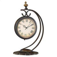 Dexter Clock