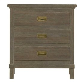 Resort Haven's Harbor Night Stand in Deck