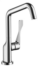 Chrome Citterio 1-Spray Kitchen Faucet Product Image