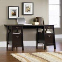 Executive Trestle Desk