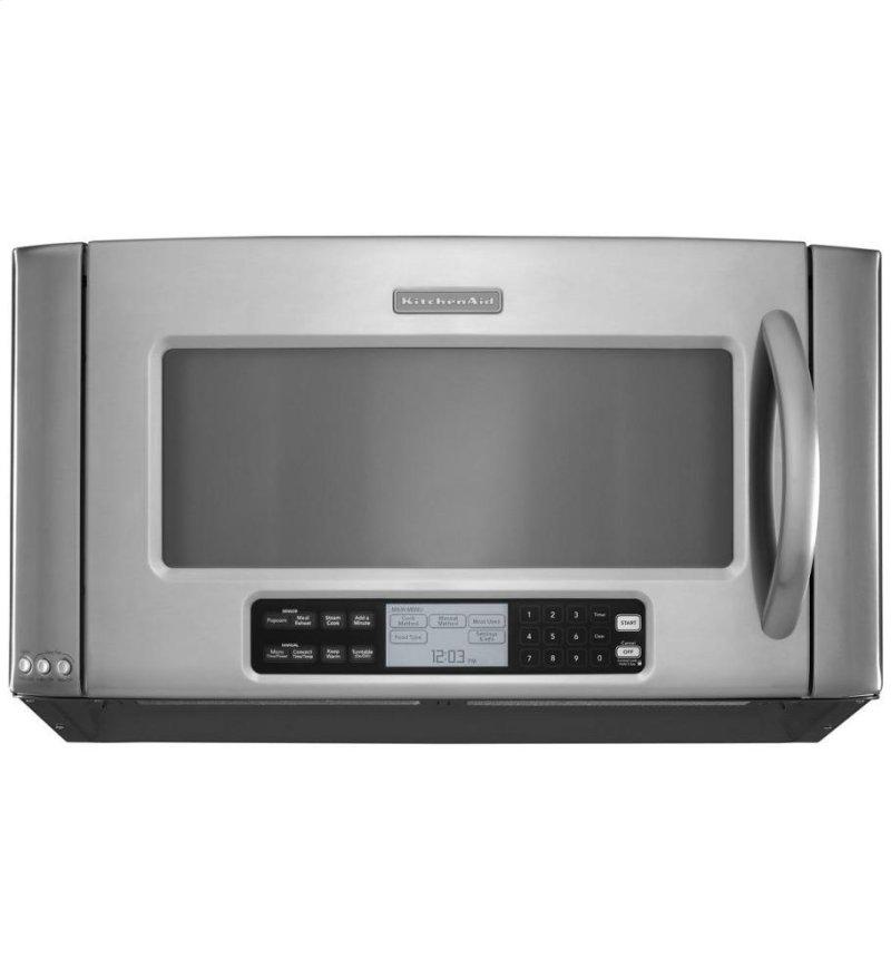 30 1200 Watt Microwave Hood Combination Oven Architect Series Ii Hidden
