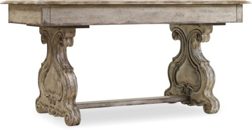 Chatelet Trestle Writing Desk