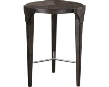 Zachary Round Accent Table
