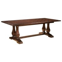 Havana Rectangular Dining Table Product Image