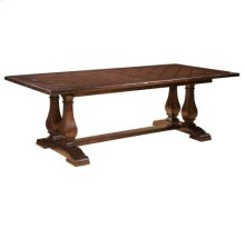 Havana Rectangular Dining Table