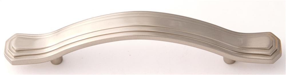 Geometric Pull A1517-35 - Satin Nickel