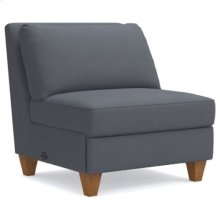 Edie duo® Armless Chair