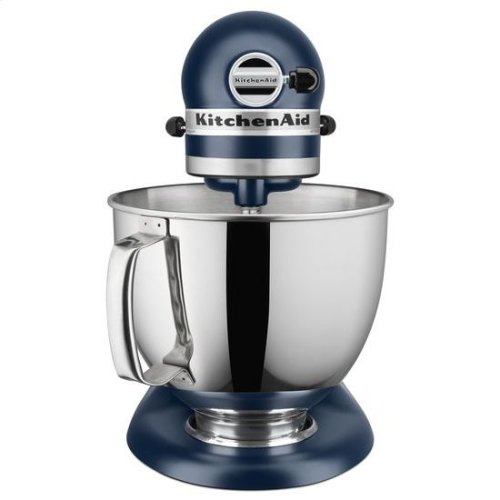 KitchenAid® Artisan® Series 5 Quart Tilt-Head Stand Mixer - Ink Blue