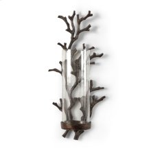 Coral Sconce