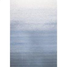 Intrigue 12209 Blue White 6 X 8