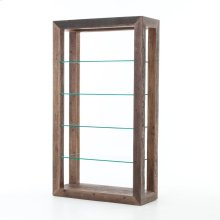 Kendrick Tall Bookcase