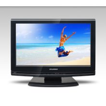 """19"""" LCD HDTV"""