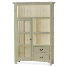 Aries Kitchen Single Door Cupboard - GMI WHD