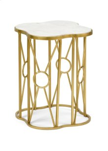 Quadrafoil Table