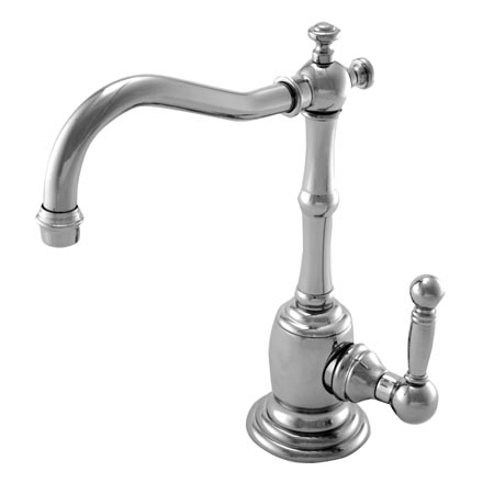 Polished-Chrome Cold Water Dispenser