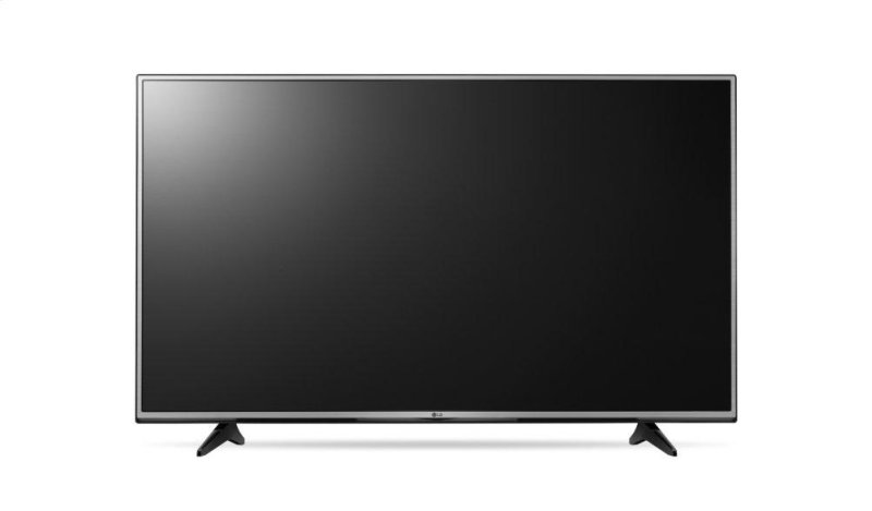 4K UHD Smart LED TV - 65