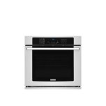Electrolux30'' Electric Single Wall Oven with IQ-Touch(TM) Controls