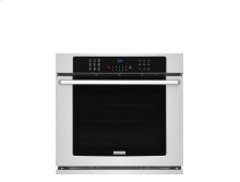 30'' Electric Single Wall Oven with IQ-Touch Controls