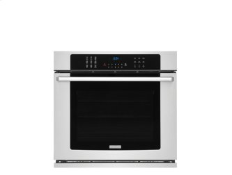 30'' Electric Single Wall Oven with IQ-Touch™ Controls